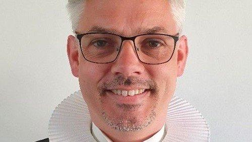 Ny præst i Domkirken og Gråbrødre Klosterkirke