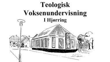 Program for teologisk voksenundervisning 2018-2019