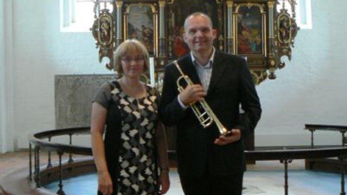 Klassisk og Jazz i Sct. Hans Kirke