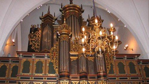 Sct. Catharinæ kirkes kor søger sangere