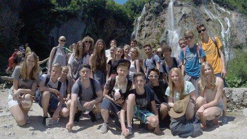 Kroatien-Freizeit 2015