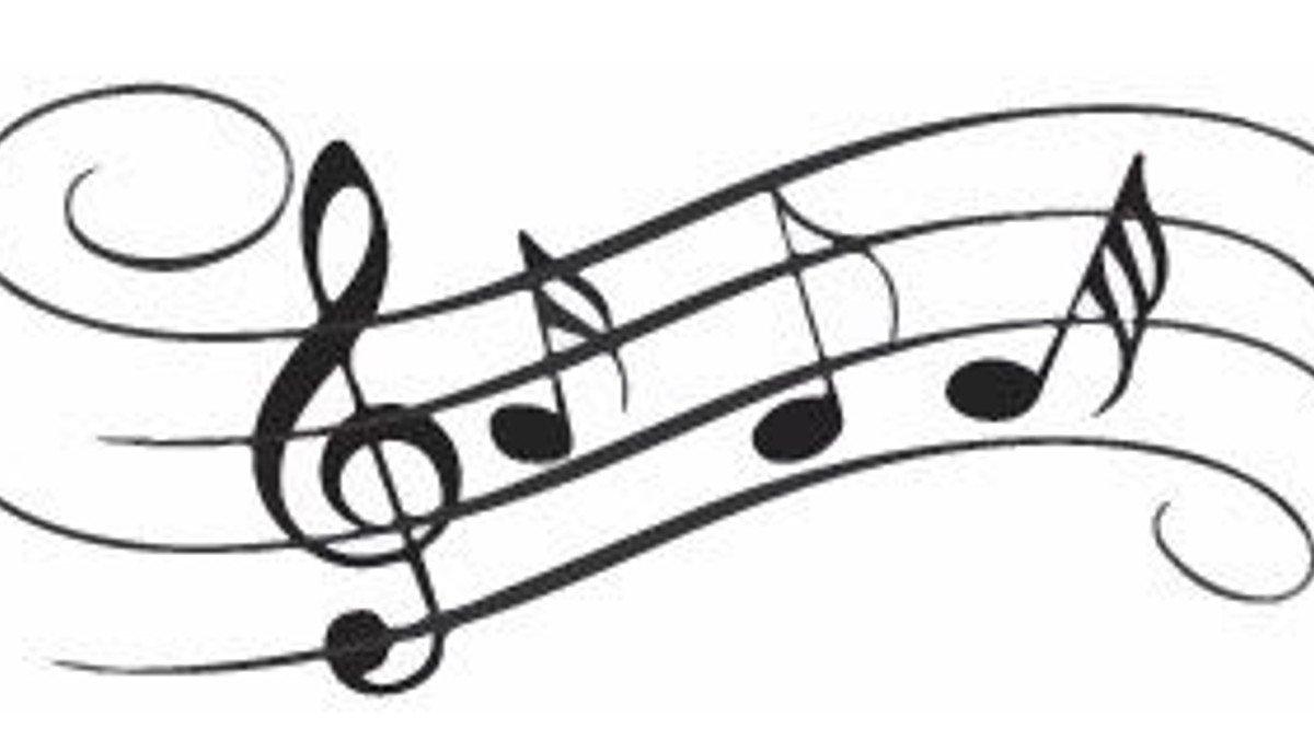 Højskolesang  i Ubby Kirke