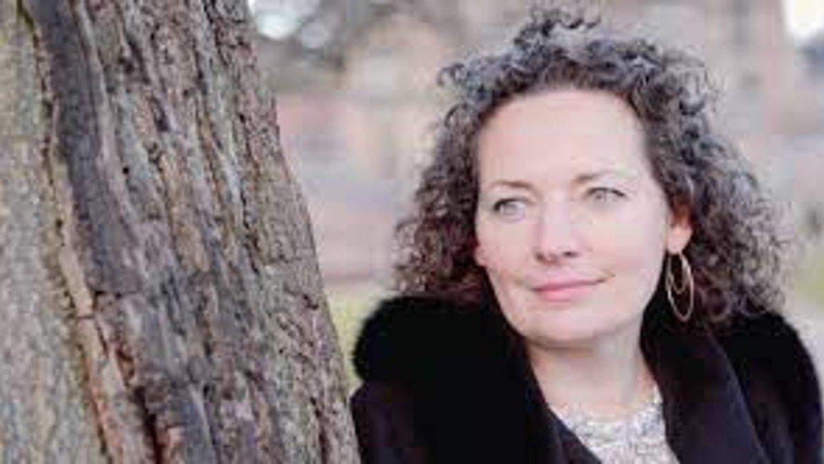 Hvidebækaften i Ubby Forsamlingshus med Anne-Cathrine Riebnitzsky