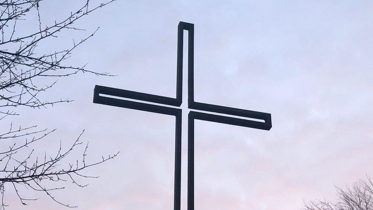 Gottesdienst mit Pastorin Sandra Peters-Hilberling und Kantor Jonas Kannenberg
