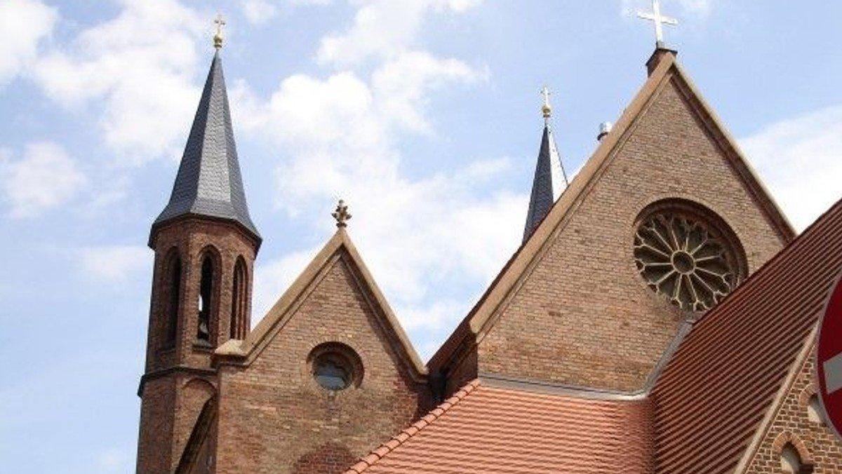 Abschiedsgottesdienst – Pfarrerin Dr. Stefanie Sippel verlässt den Kirchenkreis