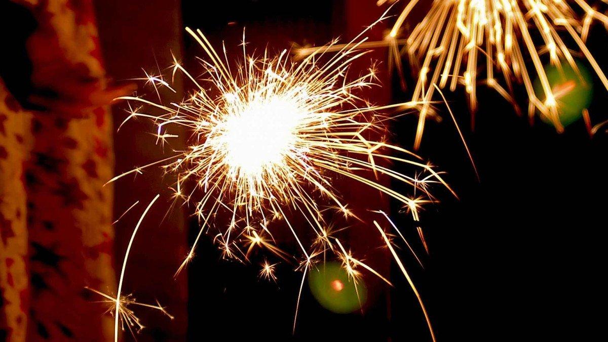 Nytårsgudstjeneste i Maro