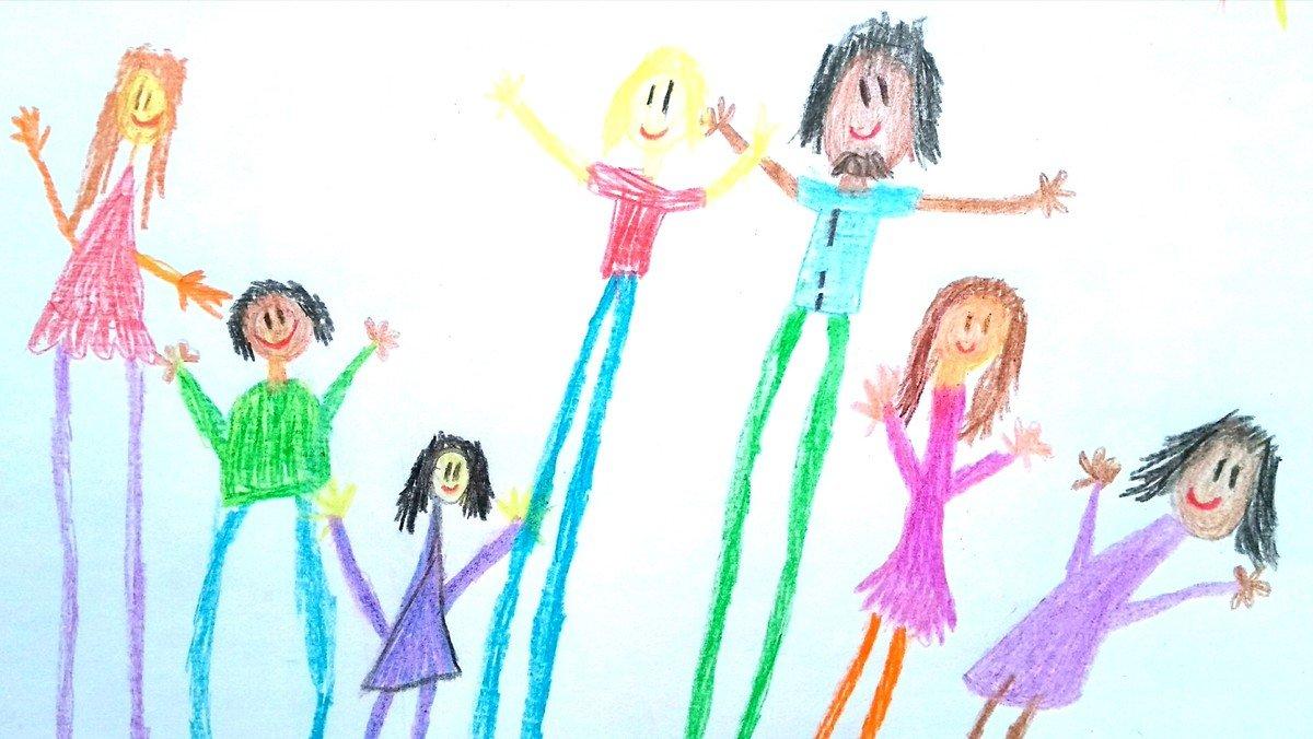 Offene Familiengruppe für Familien ohne Kitaplatz
