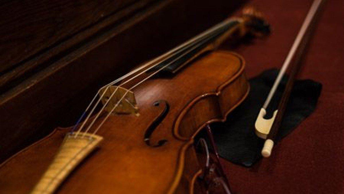 Konzert des Regionalorchesters