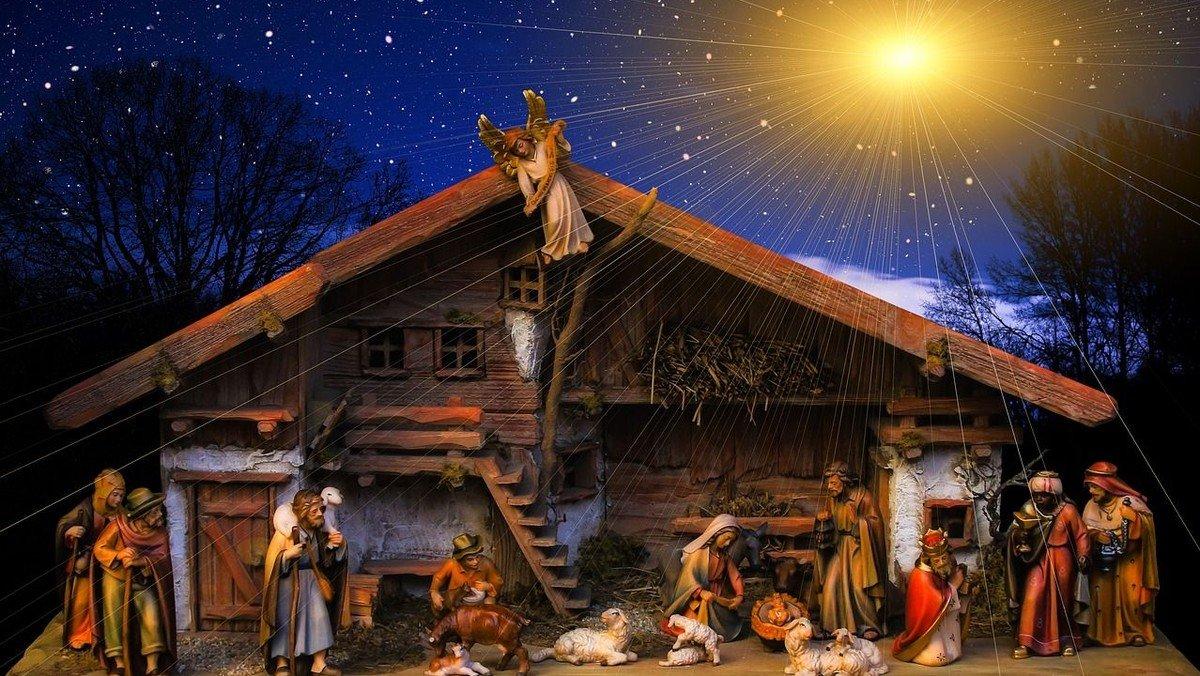 Juleaftengudstjeneste
