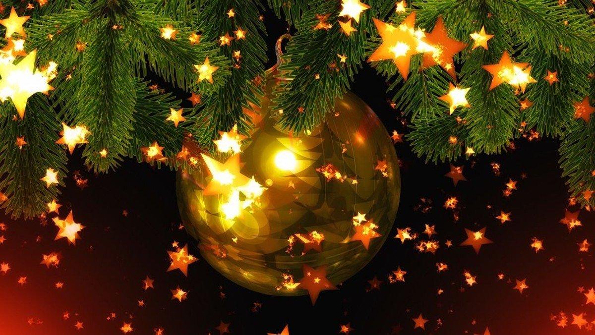 Højmesse - Juledag