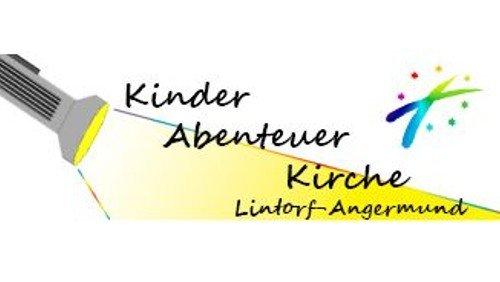 Kinderabenteuerkirche für Kinder ab der  3. Klasse
