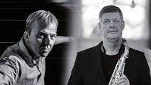 Povl Balslev/Mads La Cour/Morten Øberg Trio (Klaver og Orgel/Trompet/Saxofon) (kopi)