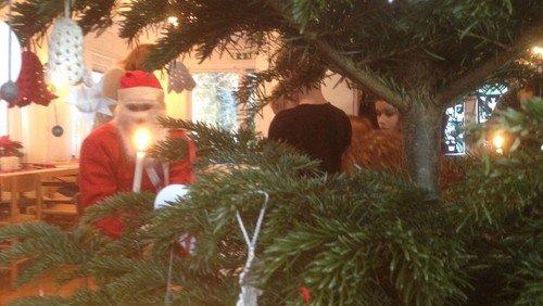 Juleklip for børn og juleglade