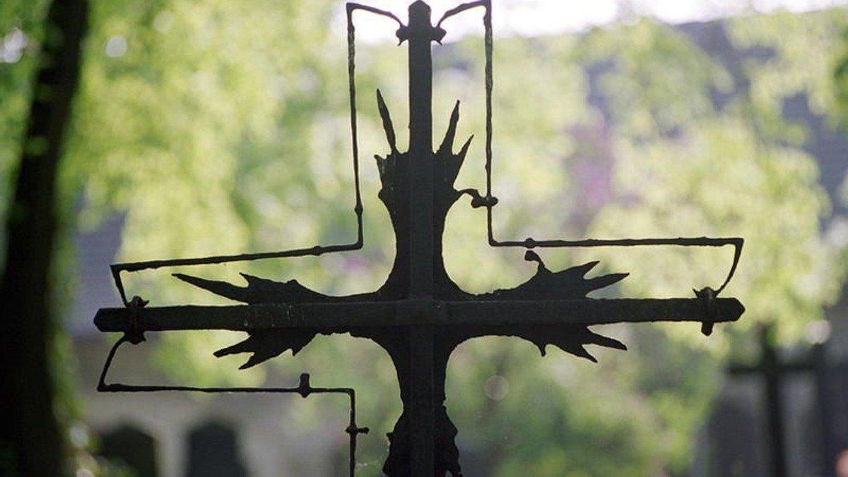 Ök. Gottesdienst am Volkstrauertag in der kath. Kirche St. Martin, Langerwehe