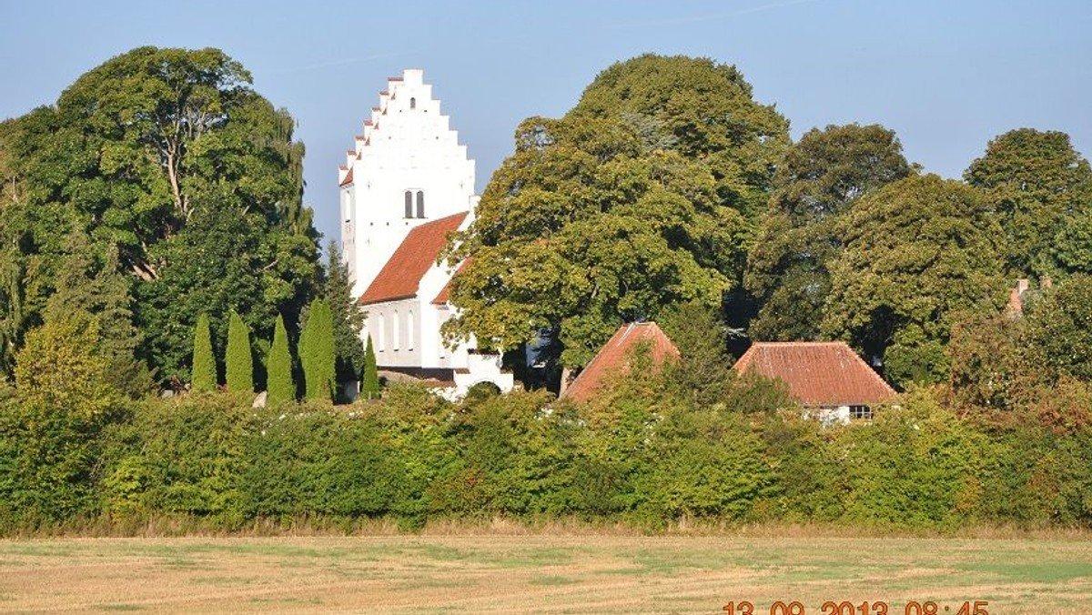 Højmesse, Toksværd Kirke