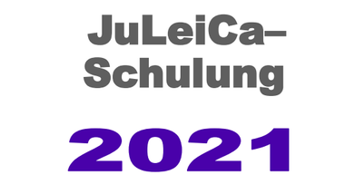 JuLeiCa-Schulung des Bremer Westens