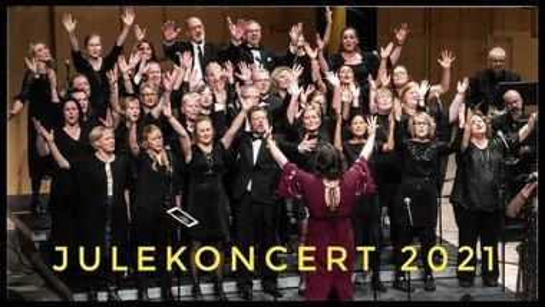+++ Udsolgt +++ Sønderborg Gospel Choir Julekoncert