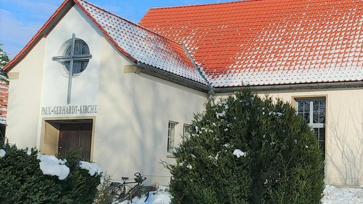 Krabbelgottesdienst