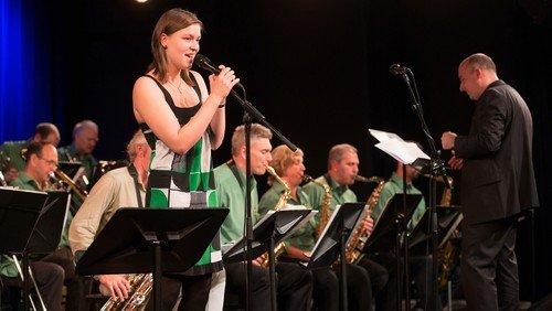 vivo: Big Band im Advent