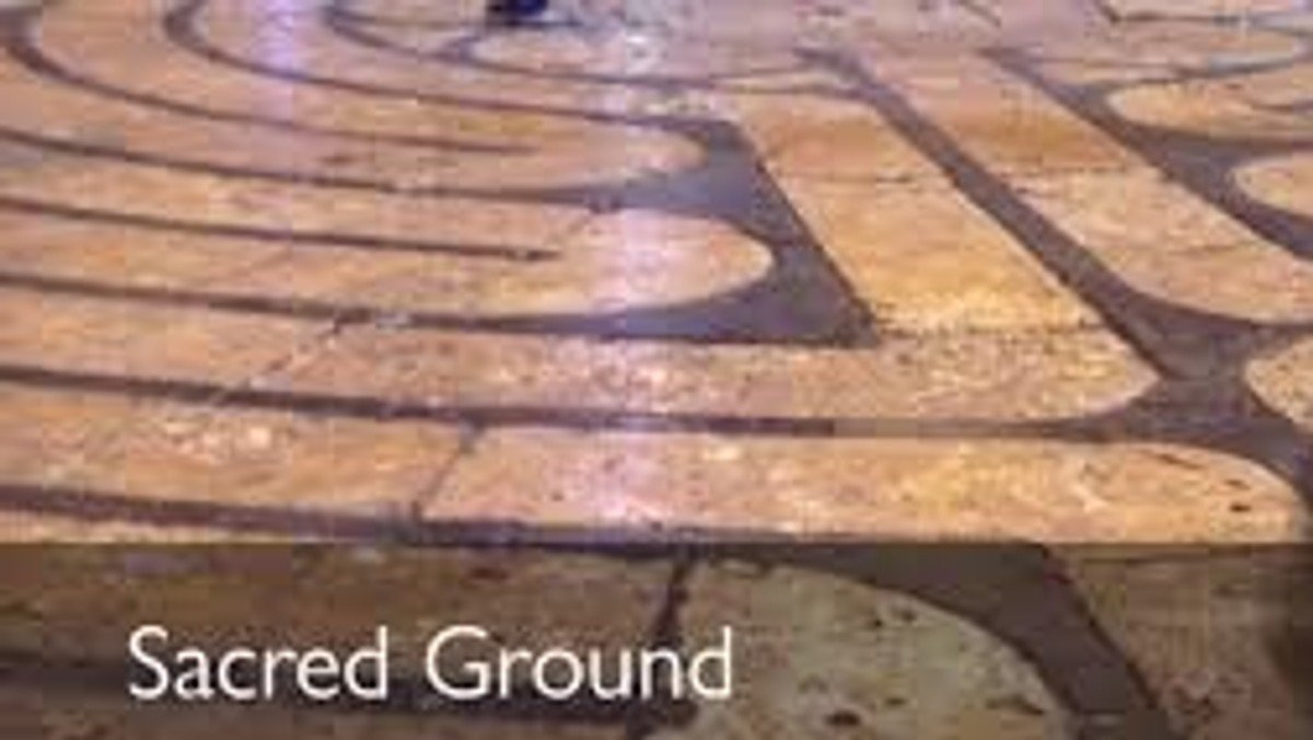 Sacred Ground Action Group