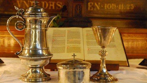 Jugend-Gottesdienst (mit Taufen)
