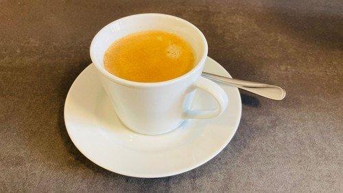Bergen - Seniorenkaffee