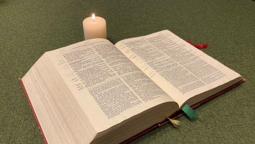 DM Bibelkreis