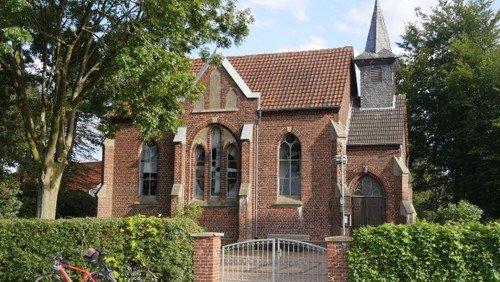 Gottesdienst 18. n. Trinitatis - Erntedank