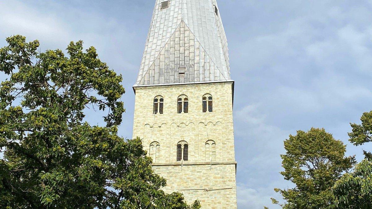 Gottesdienst 22 So. n. Trinitatis - Reformationsfest