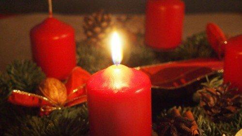 """""""Macht hoch die Tür, die Tor macht weit!"""" - Familiengottesdienst zum 1. Advent"""