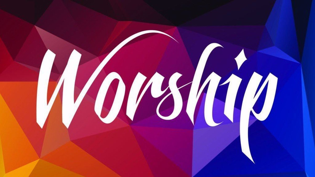 5.30pm Informal Worship 4th Sunday before Advent, All Saints Day
