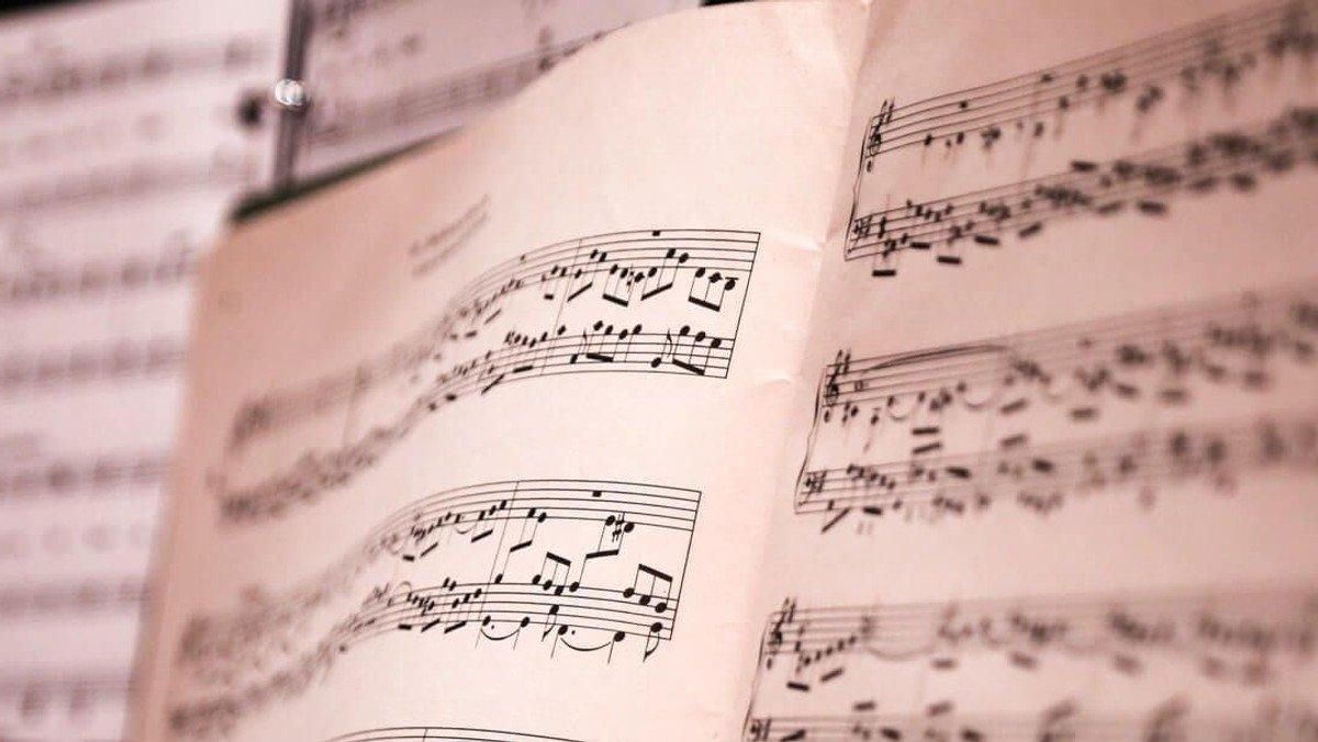 Lieder-Matinée im Anschluss an den Gottesdienst   Kirchenmusik
