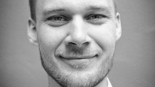 Skammen ud af skammekrogen! - Foredrag om skam med Mikkel Christoffersen