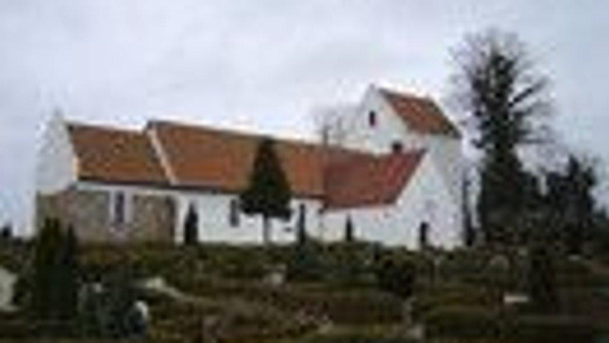 Gudstjeneste Fjellerup