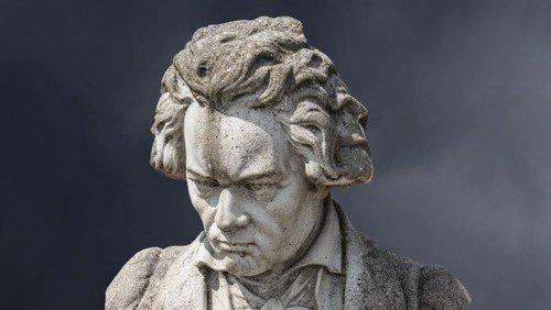 Geistliche Chormusik von Beethoven