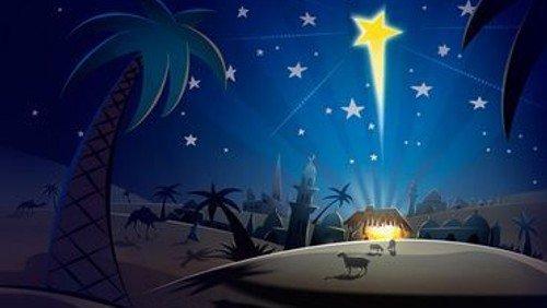 julegudstjeneste for dagpleje
