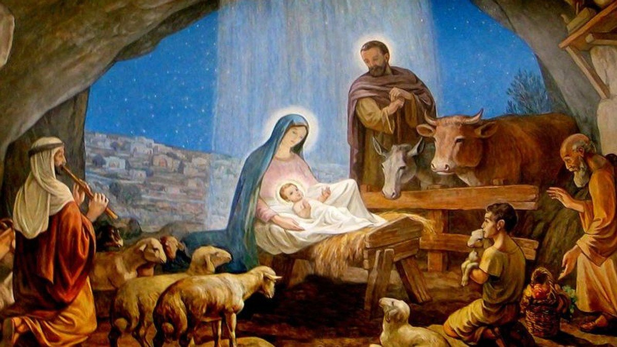 Juleaften - gudstjeneste