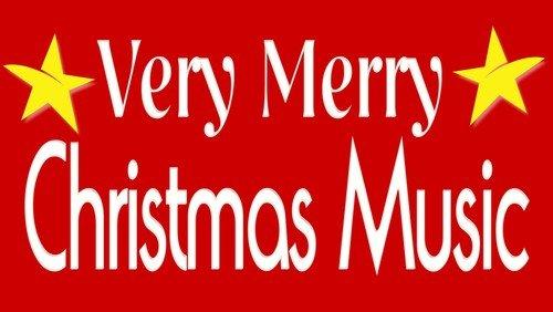 Very Merry Christmas Music