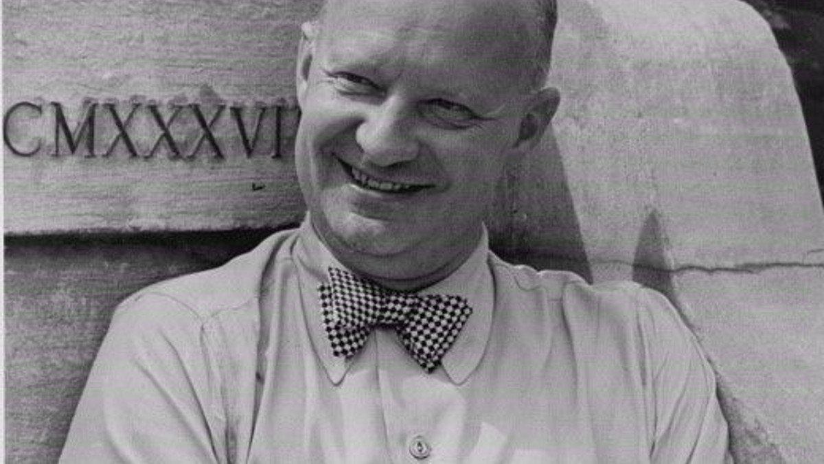 Paul Hindemith -  Vortrag über den Frankfurter Komponisten
