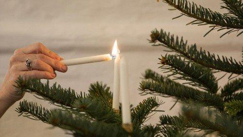 Julegudstjeneste i Sejlflod Kirke