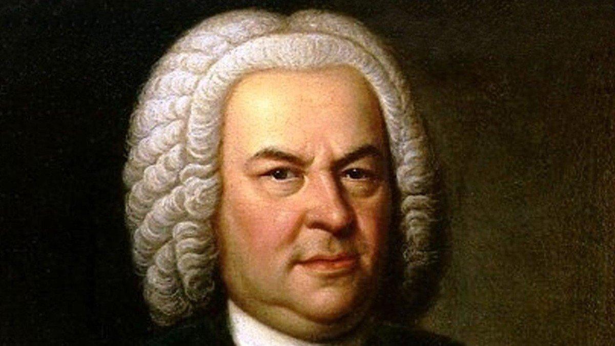 """Johann Sebastian Bach's """"18 koraler"""" (Del II)"""