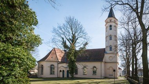 Regionalgottesdienst zum Reformationstag