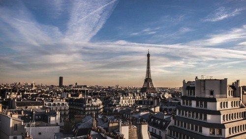 Sous le ciel de Paris - Chorkonzert mit französischen Chansons aus zwei Epochen im Hochmeistersaal