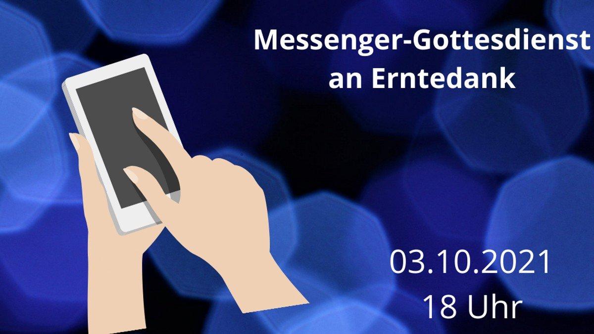 1. Messenger Gottesdienst