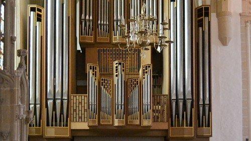 Lemgoer Orgeltag; Die Orgel rockt!