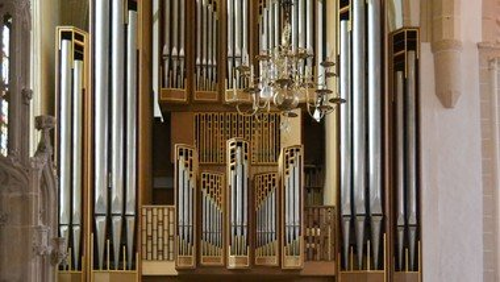 Lemgoer Orgelag; Orgelmusik