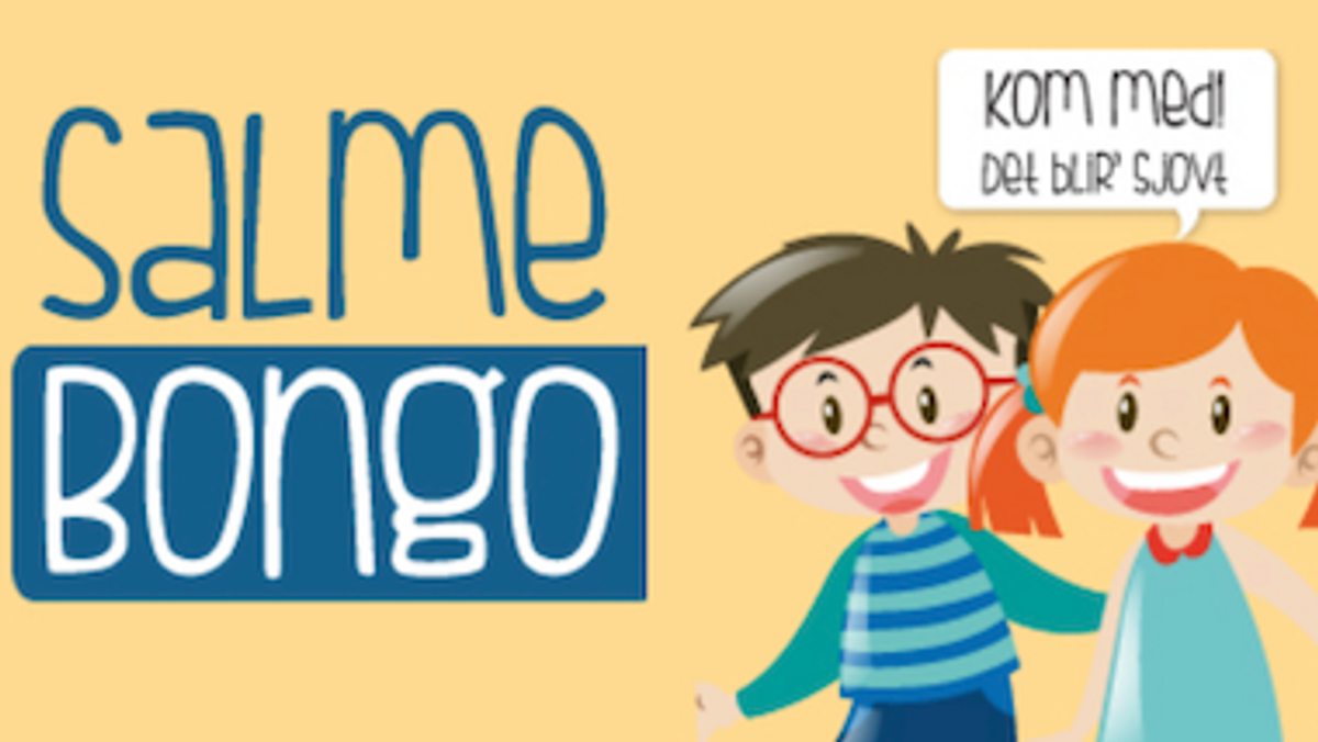Salmebongo