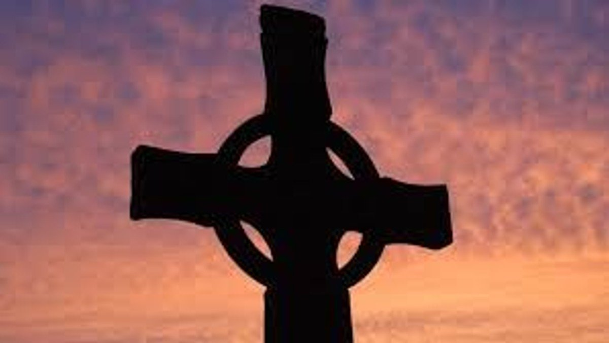 Gudstjeneste Keltisk i Fjellerup