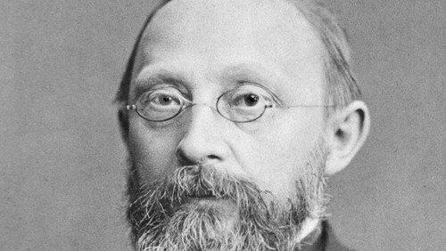 """""""Von dem Todten zum Lebendigen"""" – Zum 200. Geburtstag des Pathologen und Hygienikers Rudolf Virchow"""