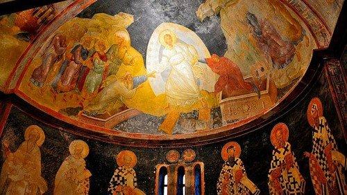 Billedforedrag med med Peer Faurskov - med kristendomshistorisk vinkel - Det glemte Anatolien og den tidlige kristendom - ingen tilmelding, gratis adgang